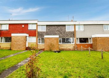 Thumbnail 3 bed terraced house for sale in Brackenway, Washington, Tyne And Wear