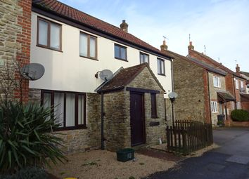 Thumbnail 1 bed flat to rent in Hoopers Lane, Stoford, Yeovil
