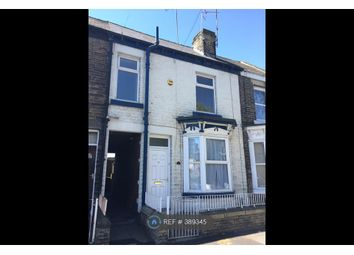 Thumbnail 3 bed terraced house to rent in Hawksley Avenue, Sheffield