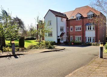 Thumbnail 1 bed flat for sale in Oaklands Court, Battenhall, Worcester