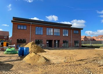 Thumbnail Office for sale in Bury Road, Stowmarket