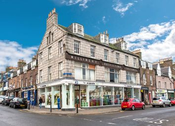 Thumbnail 2 bed flat to rent in Evan Street, Aberdeenshire