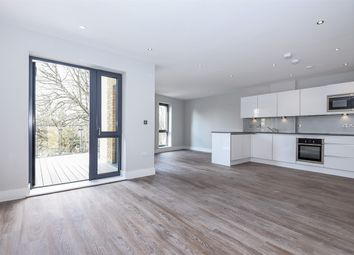 Thumbnail 2 bed flat for sale in St Margarets Waterside, Railshed Road, St Margarets, Middlesex
