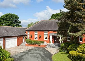 Thumbnail 4 bed semi-detached bungalow for sale in Racefield Hamlet, Chadderton, Oldham, Lancashire
