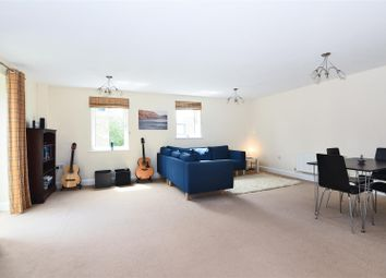 Thumbnail 2 bedroom flat for sale in Coach House Mews, Bicester