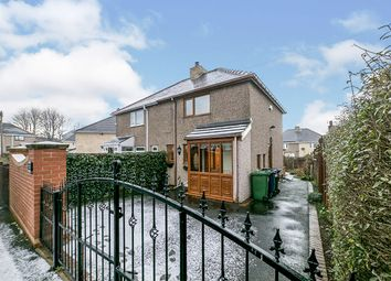 Thumbnail 2 bed semi-detached house for sale in Burnhills Gardens, Greenside, Ryton, Tyne And Wear