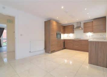 Thumbnail 3 bed detached house to rent in Skylark Mews, Farnborough, Hampshire