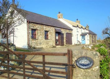 Thumbnail 6 bed detached house for sale in Swyn Y Don, Trefin, Haverfordwest, Pembrokeshire