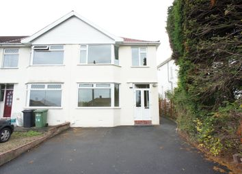 3 bed semi-detached house to rent in Station Road, Filton, Bristol BS34