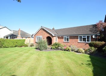 Thumbnail 3 bed detached bungalow for sale in Sparks Lane, Thingwall, Wirral