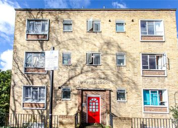 Thumbnail 1 bed flat for sale in Newbury Lodge, Hamilton Park West, London