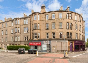 Thumbnail 4 bed flat to rent in Polwarth Crescent, Polwarth, Edinburgh