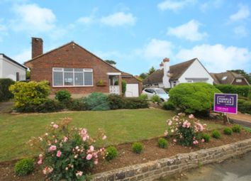 Thumbnail 2 bedroom detached bungalow for sale in Oakwood Close, Hastings