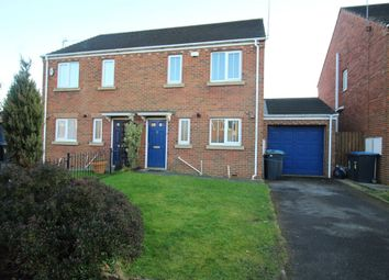 3 bed semi-detached house for sale in Ivyway, Pelton, Chester Le Street DH2
