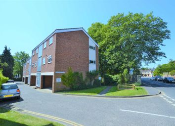 Thumbnail 1 bed flat for sale in Halcombe Court, Norwich