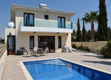 Thumbnail 3 bed detached house for sale in Archiepiskopou Makariou III Avenue, Pyla, Larnaca, Cyprus