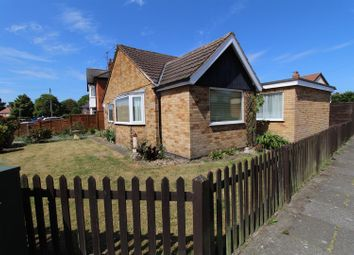 Thumbnail 3 bed detached bungalow for sale in Fairfield Avenue, New Balderton, Newark