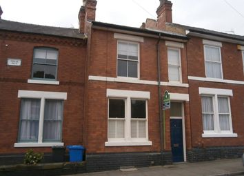 Thumbnail 2 bed property to rent in Margaret Street, Derby