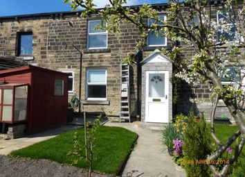 Thumbnail 1 bedroom cottage to rent in Church Road, Roberttown, Liversedge, West Yorkshire