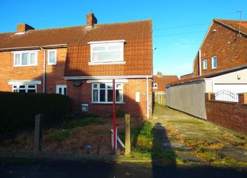 Thumbnail 3 bed property to rent in Hessewelle Crescent, Haswell, Durham