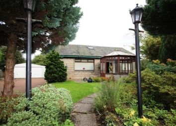 Thumbnail 5 bed bungalow for sale in Birdston Road, Milton Of Campsie, Glasgow, East Dunbartonshire