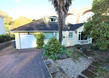 Thumbnail 4 bed detached bungalow for sale in Broadsands Road, Paignton