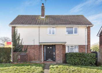 Thumbnail 3 bed maisonette for sale in Hemel Hempstead, Hertfordshire