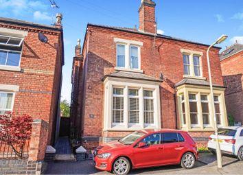 4 bed semi-detached house for sale in Malvern Street, Stapenhill, Burton-On-Trent DE15