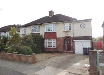 Thumbnail 4 bedroom property to rent in Highdown, Old Malden, Worcester Park