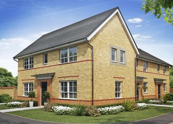 """Thumbnail 3 bed detached house for sale in """"Ennerdale"""" at Rosemary Drive, Northwich"""