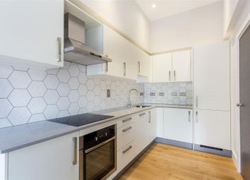 Thumbnail 1 bed flat to rent in Cotton Exchange, Stoke Newington