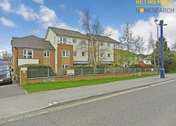 Thumbnail 1 bed flat for sale in Green Haven Court, Cowplain