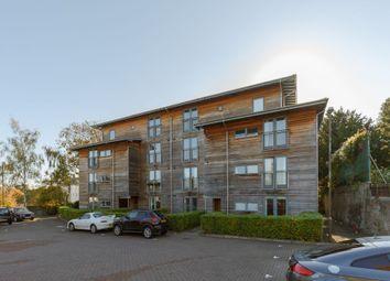 Thumbnail 2 bed flat for sale in 73B/6, Kirk Brae, Edinburgh