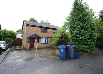 Thumbnail 2 bed property for sale in Ferndale, Skelmersdale
