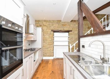 Thumbnail 1 bed terraced house to rent in Greenside, Walton, Wakefield