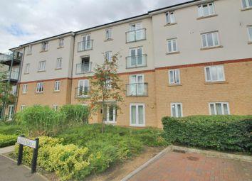 Thumbnail 2 bedroom flat for sale in Sorbus Road, Turnford, Broxbourne, Herts