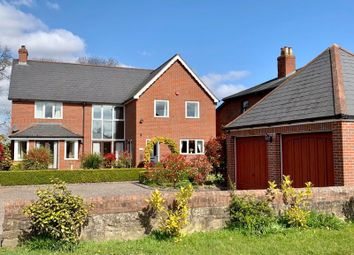 4 bed detached house for sale in Kings Acre Road, Hereford HR4