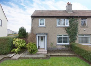 Thumbnail 3 bed end terrace house for sale in 77 Carlibar Road, Barrhead