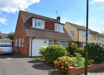 Thumbnail 3 bed detached house for sale in Western Road, Sompting, West Sussex