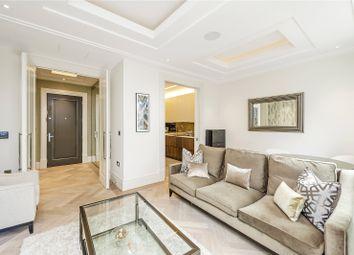 Thumbnail 1 bed flat to rent in Drake House, 76 Marsham Street, London
