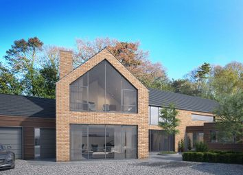 Thumbnail 4 bed property for sale in Ordsall Park Road, Ordsall, Retford