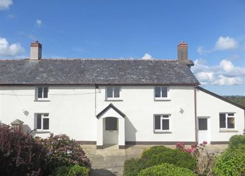 Thumbnail 3 bed property to rent in Shebbear, Beaworthy