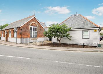 Thumbnail 5 bed detached bungalow for sale in Blackmore Road, Blackmore, Ingatestone