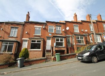 Thumbnail 4 bedroom terraced house to rent in Wetherby Grove, Burley, Leeds