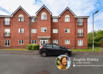 Thumbnail 2 bed flat for sale in Clos Dol Heulog, Pontprennau, Cardiff