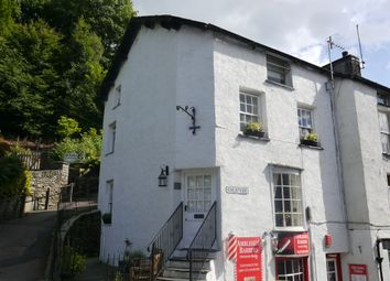 Thumbnail 2 bed end terrace house for sale in Under Loughrigg, Ambleside