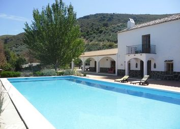 Thumbnail 4 bed country house for sale in Las Linares, Rute, Córdoba, Andalusia, Spain