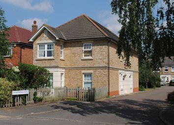 Thumbnail 1 bed property to rent in Sandringham Mews, Hampton