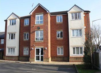 Thumbnail Flat to rent in Walshaw Brook Apartments, Bury, Greater Manchester