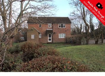 Thumbnail Studio for sale in Hawkwell, Church Crookham, Fleet, Hampshire